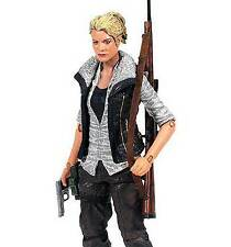 ANDREA w/STAND AND WEAPONS • C9 • McFARLANE THE WALKING DEAD TV SERIES