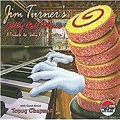 """""""Turner, Jim""""-Jelly Roll Blues CD NEW"""