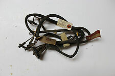 NOS Vintage Cloth OEM Ford 1935 Headlight Wire Harness 48-11647 FoMoCo (210*)