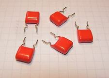 PHILIPS 150nF 250V 10% RM7.5mm capacitors 2222-46616154 LOT-25pcs