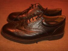 Rockport Dressports Leather Wingtip Oxford Mens Size 8.5