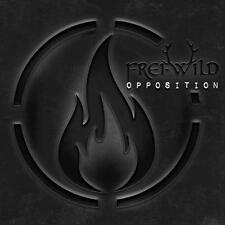 Frei. Wild - Opposition (MGFB Edition) (2015) Ovp
