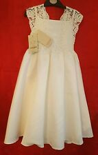 MONSOON Bridesmaid Dresses/ Christening outfit / party dress in Ivory
