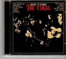 (FH763) The Coral, Roots & Echoes - 2007 CD