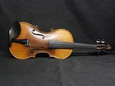 Wunderschöne Antike Geige/Violine Milano 1740 (HCH438)