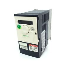 Inverter 0.55kW Schneider ATV312H055M3 *Fitted never used*