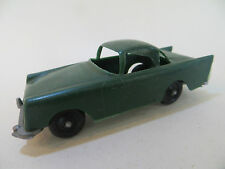 """Vintage en plastique """"sunbeam alpine"""" voiture de sport. originale, complète. kelloggs promo"""
