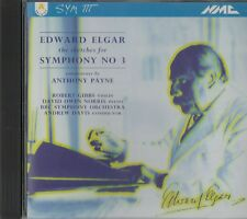 Sir Edward Elgar  Sketches for Symphony No. 3  Anthony Payne CD ST2.7