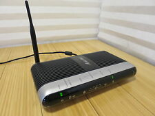 Verizon FIOS Wireless Broadband Router Actiontec M1424WR Rev. D