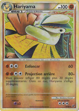 Hariyama Reverse - HS : Indomptable - 14/90 -Carte Pokemon Neuve France