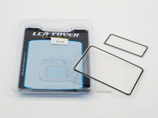 LCD Screen Protector Rigid optical glass Cover for CANON EOS 5D Mark II 5D2