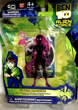 Ben 10 Gwen Anodite Alien Force Collection Ben10 Bandai 4 inch Tall