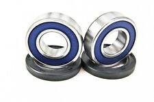 NEW  Wheel Bearing Kit for Front Honda VTX1800 AND OTHER FREE SHIP