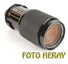 Vivitar ser 1 VMC 70-210mm 3,5 macro lente de zoom, Olympus OM bayoneta, 854833