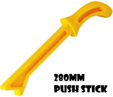 280mm PUSH STICK - Machine Safety Tool FOR Tablesaw Benchsaw Bandsaw 675346 U285