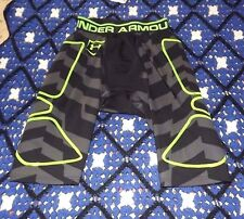 Men's UNDER Amour Small Heat Gear Compression Shorts