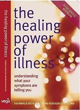 The Healing Power of Illness: Understanding What Your Symptoms Are Tel-ExLibrary