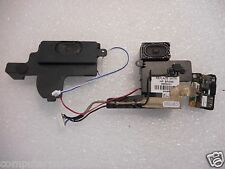 HP G60-244DX Left&Right Speaker+ USB Port Board W/Cable 496829-001 48.4H504.031