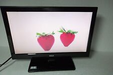 "RCA 19"" Wide LED LCD HDTV 1080i 1366x768 HDMI VGA USB NTSC PAL 16:9 LED19B30RQ"