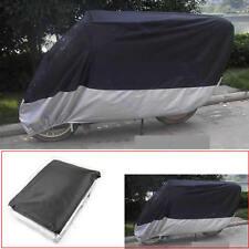 UV Protector Waterproof Outdoor Motorbike Rain Dust Bike Motorcycle Cover XXL
