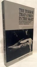 NIGHT TERRORS ENTITIES NIGHT HAG SUPERNATURAL ASSAULTS OCCULT WITCHCRAFT DEMON