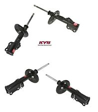 Toyota Camry Lexus ES300 02-03 Rear and Front Full Strut Assembly KIT KYB