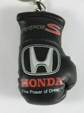 Honda Type S mini Boxing glove Keyring