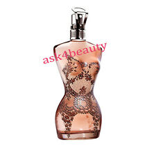 Jean Paul Gaultier Classique Edp Spray 3.3/3.4oz/100ml For Women Nitb