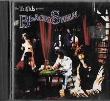 THE TRIFFIDS THE BLACK SWAN CD EARLY PRESSING VGC
