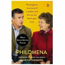 Philomena: The True Story of a Mother and the Son She Had to Give Away (PB, NEW)