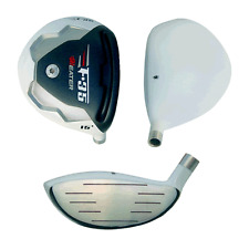 GHOST F-35 TAYLOR FIT MADE ROCKET +25YD BALLz 3 FAIRWAY WOOD SET #3+,3,4,5,7or9