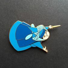 WDW - Flying Fairy Merryweather from Sleeping Beauty Very RARE Disney Pin 8344
