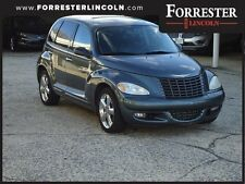 Chrysler : PT Cruiser GT