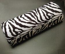 Cuscino Poggiamano Zebra Ricostruzione Unghie Manicure Nail Art Cushion Pillow