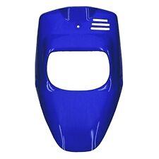 CARENAGE Face Avant Tablier MBK Booster Spirit YAMAHA Bw's 1999-2003 Bleu métal