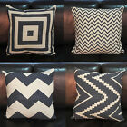 Home Decorative Pillow Covers Throw Chambre Décors voiture Coussin Shell New
