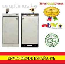PANTALLA TACTIL DIGITALIZADOR CRISTAL TOUCH LG OPTIMUS L9 P760 P765 P768 BLANCO