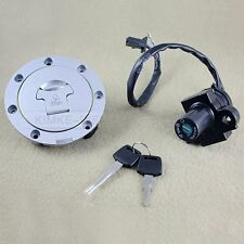Ignition Switch+Gas Cap Cover+Key HONDA CBR 600RR 1000R