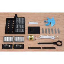Solar Energy Electronics Kit Solar Power Photovoltaic
