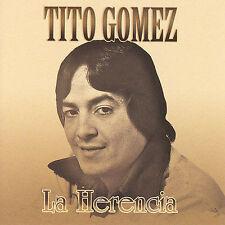RARE Fania CD fania TITO GOMEZ guarare PRENDE EL FOGON envidia y la hipocresia