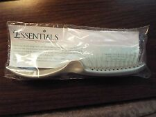 ESSENTIALS STYLE HAIRBRUSH Stanley Home Products / Fuller Brush