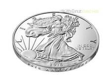 1 $ Dollar 30th Anniversary American Silver Proof Eagle USA 1 oz Silber PP 2016