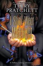 I Shall Wear Midnight (Tiffany Aching) Pratchett, Terry
