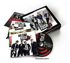 Big Time Rush - Ultimate fan edition (4CD+Poster) (new album/sealed) BTR Box