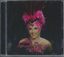 DRAMA QUEEN - Cd Album 14TR Eurovision 2007 Denmark Eurodance Euro Disco