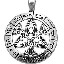 5 Talisman of Venus Pentacle Key of Solomon Pagan Wicca Charm Hermetic Kabbalah