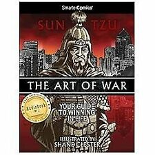 The Art of War from SmarterComics (color Version) : How to Be Successful in...