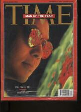 TIME INTERNATIONAL MAGAZINE - December 30 1996 / January 6 1997