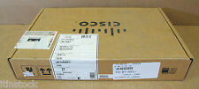 NEW Cisco Serial X.21 8 Port FDX Adapter for Cisco 7200 Family Routers X21