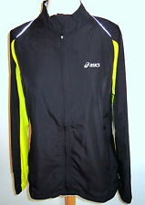 ASICS DUO-TECH JACKET WOMAN SPIRIT RUNNING JACKE US L / D 40 NEU